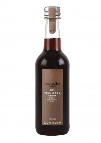 Vindruejuice Syrah - 33 cl