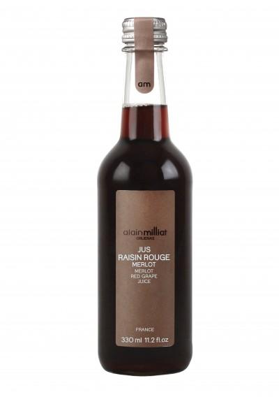 Vindruejuice Merlot - 33 cl