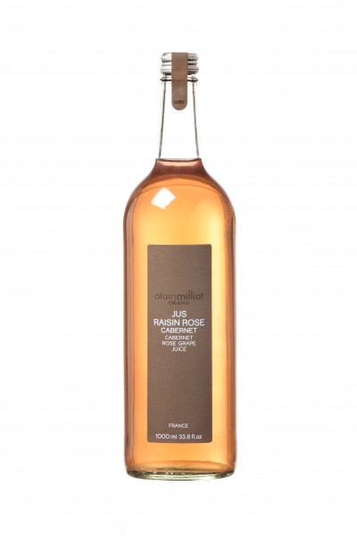 Vindruejuice Cabernet rosé - 100 cl