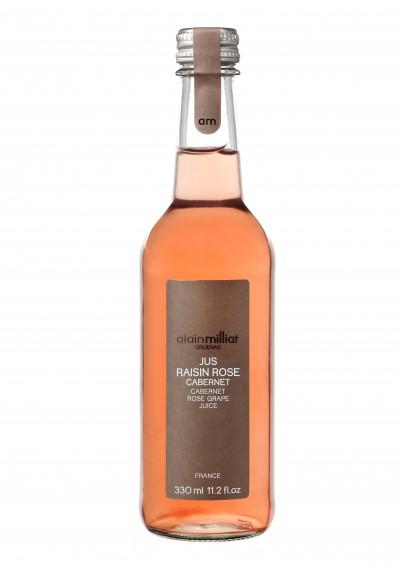 Vindruejuice Cabernet rosé - 33 cl