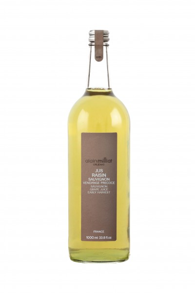 Vindruejuice Sauvignon blanc - 100 cl