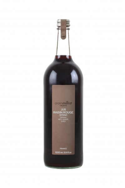 Vindruejuice Syrah - 100 cl