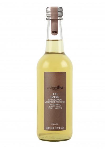 Vindruejuice Sauvignon blanc - 33 cl