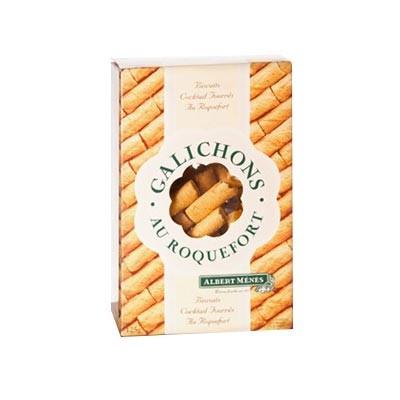 Galichons m/Roquefort - 125g