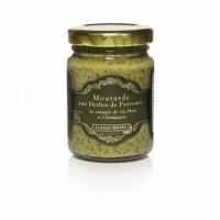 Sennep med urter fra Provence - 100g