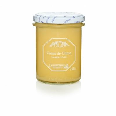 Sitronkrem Lemon curd - 240g