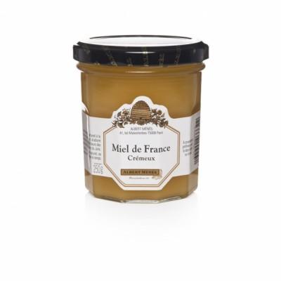 Myk honning fra Frankrike - 250g